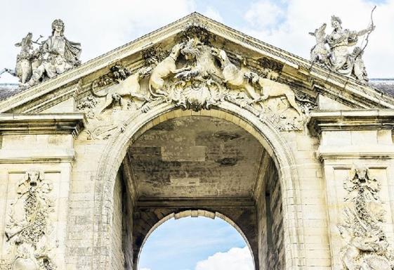 Day Trip to Chateau de Chantilly