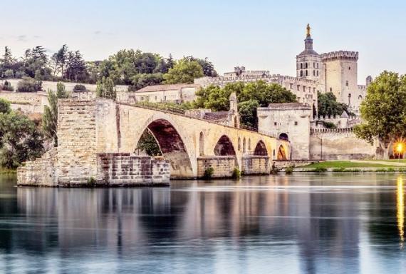 Day Trip to Avignon and Pont du Gard