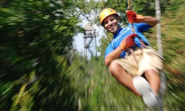Tulum Xtreme Adventure