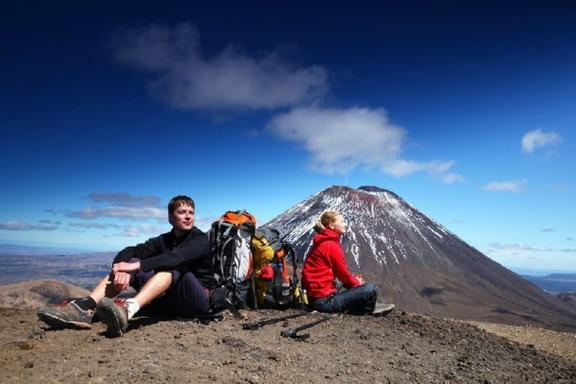 7-Day North Island Adventure Tour