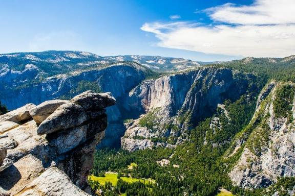 2-Day Yosemite National Park Tour