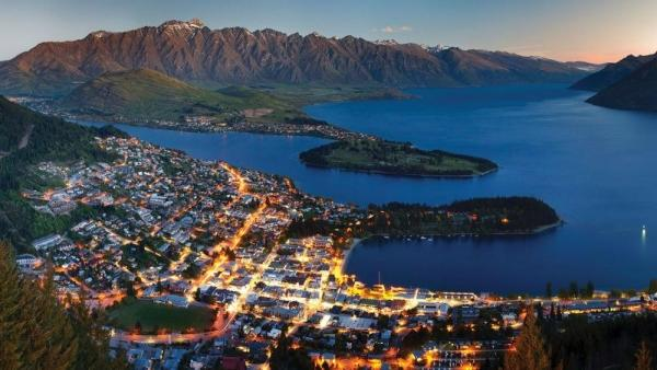 15-Day Highlights of New Zealand Tour