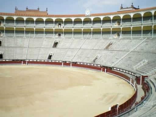 Las Ventas Bullring Tour w/ Madrid Sightseeing