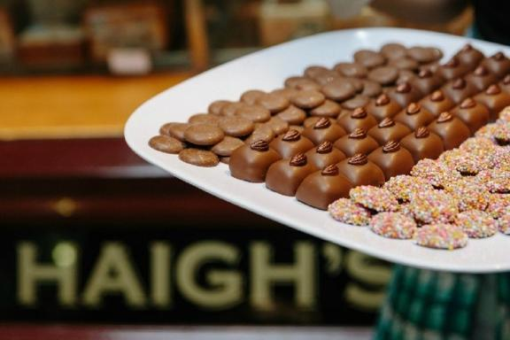 Melbourne's Chocolate Wonderland Weekend Tour