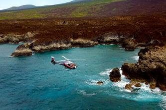 Maui Complete Circle Island Helicopter Flight