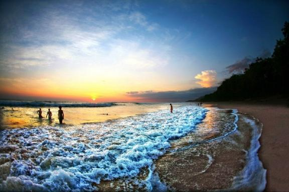 6-Day Costa Rica Tour: All Inclusive Puntarenas Vacation