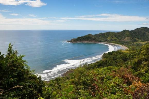 8-Day Costa Rica Tour: All Inclusive Tambor Beach Vacation