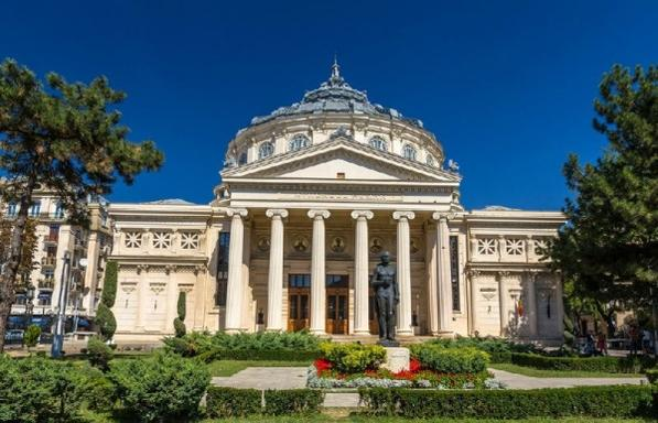 4-Hour Bucharest Sightseeing Tour
