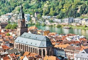Frankfurt Bus/Coach Day Trips & Tours