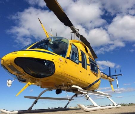 20 Min Melbourne Scenic Helicopter Flight For 1