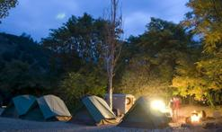 budget tours camping europe:3-Day Yosemite Camping Escape