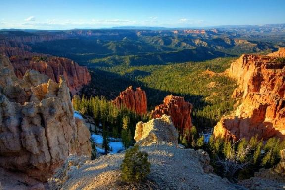 4-Day Best of the West Tour From LA: Las Vegas, Grand Canyon, Bryce Canyon & Zion