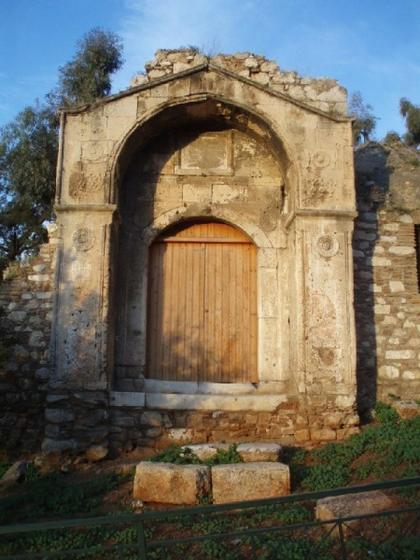 Ottoman Empire Tour of Athens