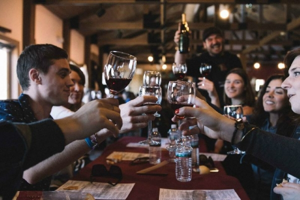 Lehigh Valley Wine Tour