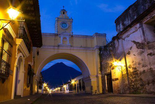 4-Day Guatemala Express Tour