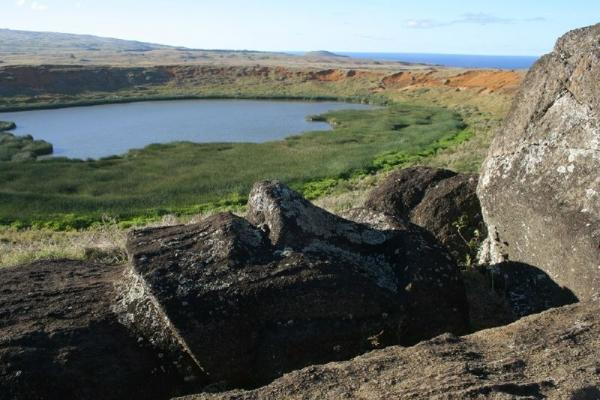 7-Day Chile Tour: Santiago and Easter Island