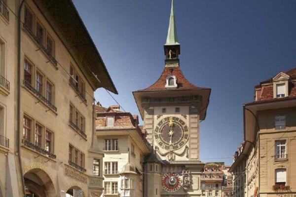 Bern Day Trip from Lucerne