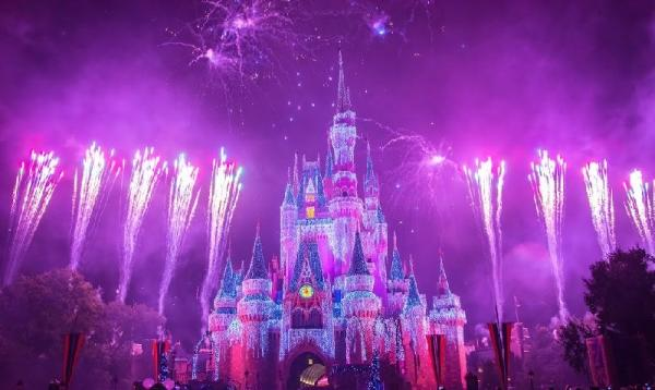 1-Day Orlando Theme Park Tickets - 4 Parks of Your Choice