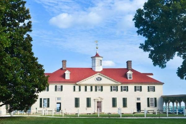George Washington's Mount Vernon and Sightseeing Cruise Ticket