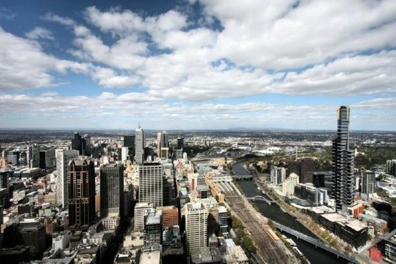 20 Min Melbourne and St Kilda Coastal Private Helicopter Flight for 2