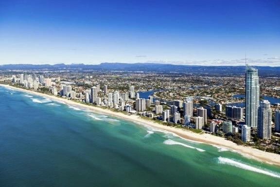 7-Day Melbourne, Gold Coast and Cairns Air Tour
