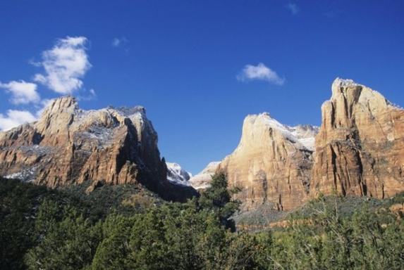 3-Day Las Vegas, Bryce Canyon, Antelope Canyon, Lake Powell & Grand Canyon West Rim Tour