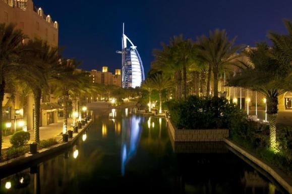 4-Day Dubai On the Go Tour