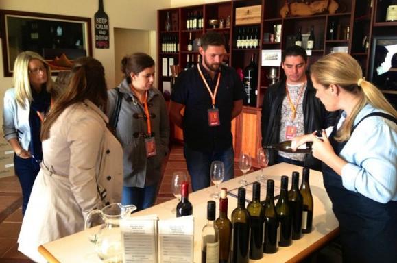 Bickley Valley Wine Tour
