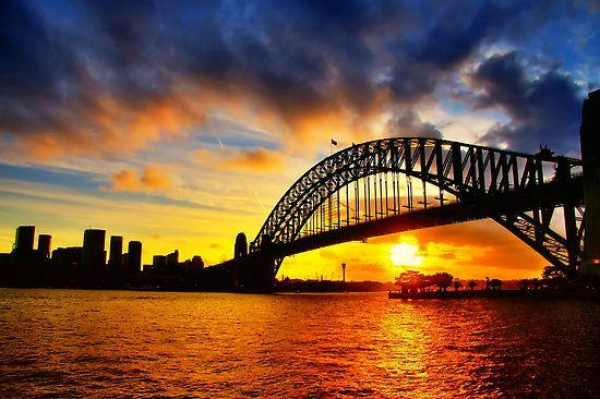 30 Min Sydney Sydney Harbour VIP Private Sunset Helicopter Flight