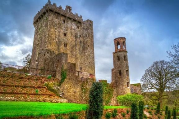 Cork and Blarney Castle Day Tour from Dublin