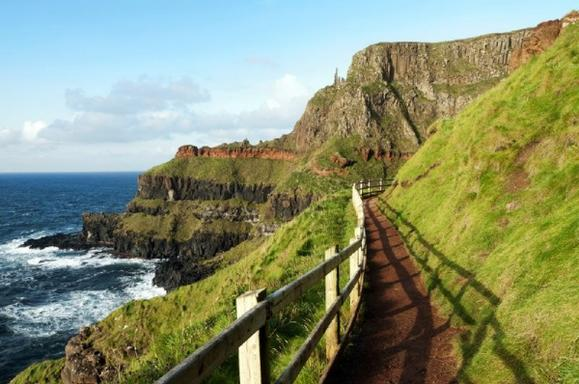 Day Trip to Giant's Causeway