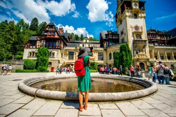 Sinaia Day Trip From Bucharest
