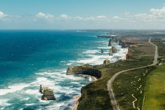 2-Day Great Ocean Road and Grampians Tour