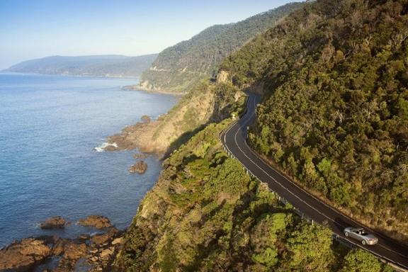 Great Ocean Road Sunset Express Tour