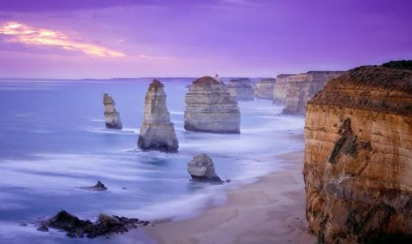 3-Day Great Ocean Road East**Adelaide to Melbourne**<br>** Age Restriction: 18-39**
