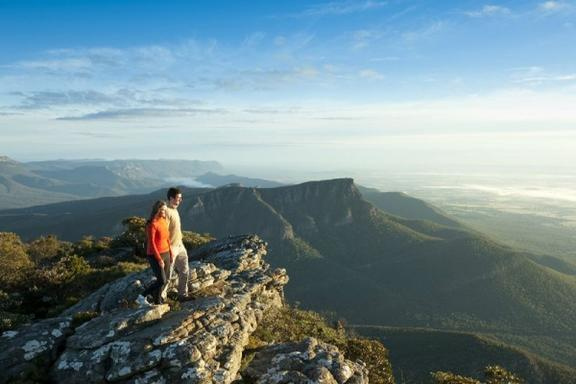 3-Day Great Ocean Road and Grampians Tour
