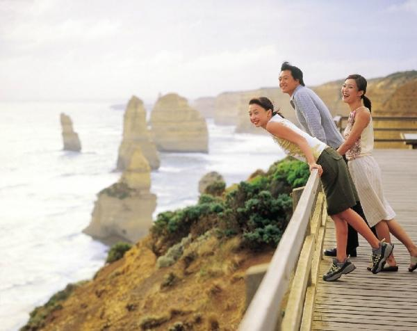2-Day Great Ocean Road Tour from Adelaide