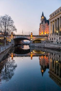 7-Day East Canada Maples Tour: Toronto - Ottawa - Montreal - Quebec
