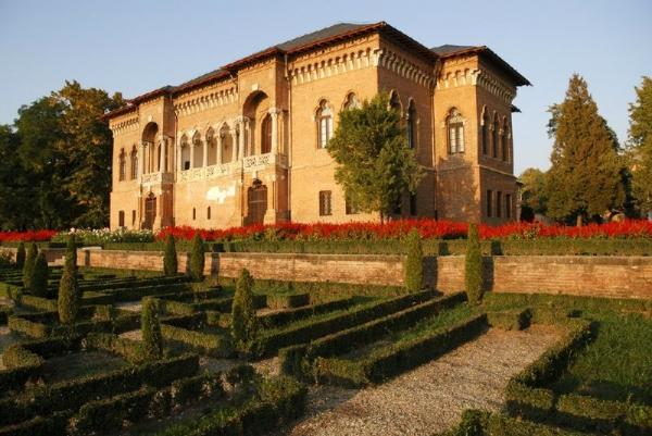 Snagov Monastery and Mogosoaia Palace Half Day Tour