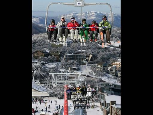 Mt Buller Snow Experienced Tour