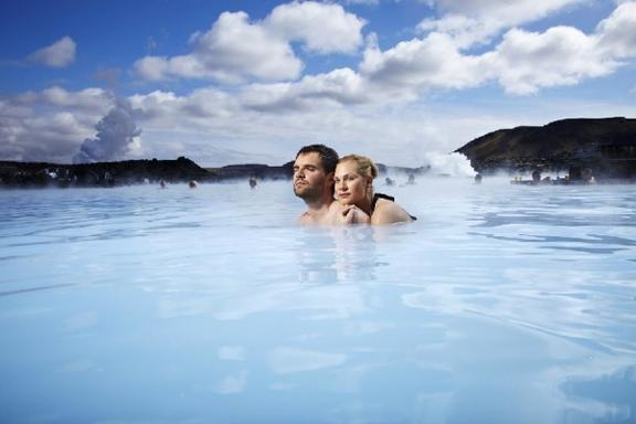 4-Day Iceland Nature and Wellness Tour
