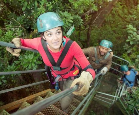 8-Day Costa Rica Discover Independent Adventure