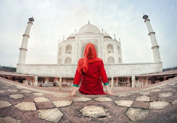 Icons Of India: The Taj, Tigers & Beyond With Dubai & Southern India