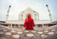 cheap tour packages from dubai:Icons Of India: The Taj, Tigers & Beyond With Dubai & Southern India