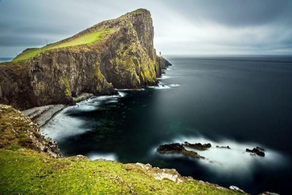 4-Day Isle of Skye + West Highlands Tour