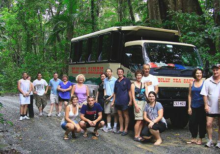 3-Day Cape Tribulation & Cooktown Wanderer Deluxe Tour