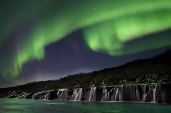 6-Day Iceland Treasures and Northern Lights Tour