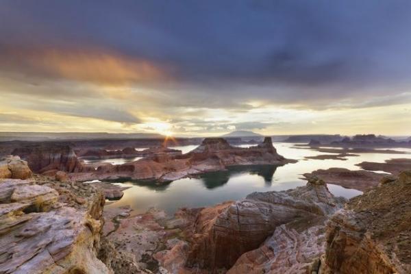 3-Day Grand Circle & Antelope Canyon Tour