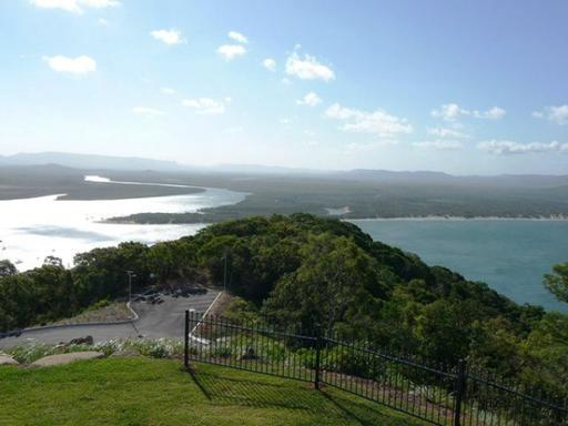 2-Day Cooktown Explorer Deluxe Tour