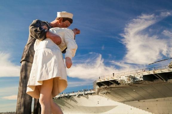 1-Day Tijuana, San Diego and USS Midway Tour